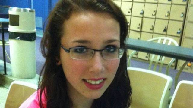 A sexually degrading photograph of Rehtaeh Parsons was shared at her school as part of relentless cyber-bullying by classmates and even friends.